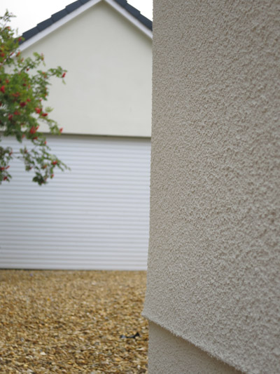 Acrylic & Cement Rendering Sydney - Tuckpointing and Rendering
